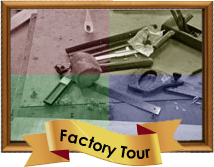 AntiquePurveyor's factory tour