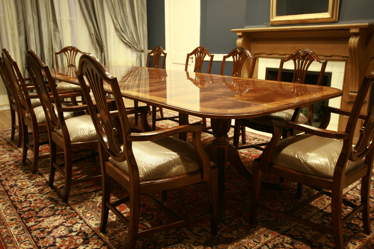 Henredon Dining Room Table Antiquepurveyor Reviews Testimonials